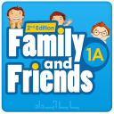 خانواده و دوستان 1A
