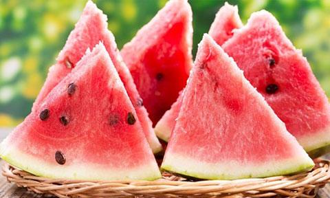 اینفوگرافی: ۶ خاصیت هندوانه برای بدن