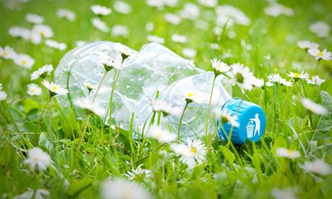 اینفوگرافی: ۸ زباله و مدت زمان تجزیه آنها در طبیعت