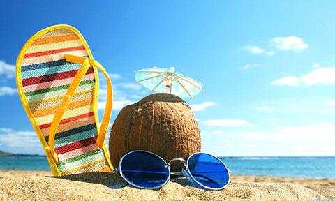 اینفوگرافی: ۶ راهکار برای جلوگیری از آسیب تابستانی