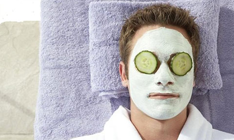 اینفوگرافی: ۵ ماسک برای سفید و روشن کردن پوست صورت
