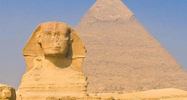 حقایقی در مورد مصر