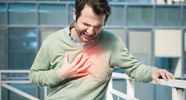 حقایقی در مورد بیماری قلبی