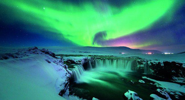 حقایقی در مورد ایسلند