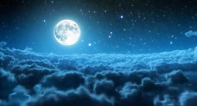 حقایقی در مورد کره ماه