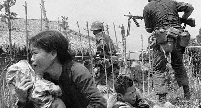 حقایقی در مورد جنگ ویتنام