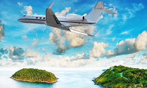 اینفوگرافی: ۱۲ نکته مهم در سفر با هواپیما