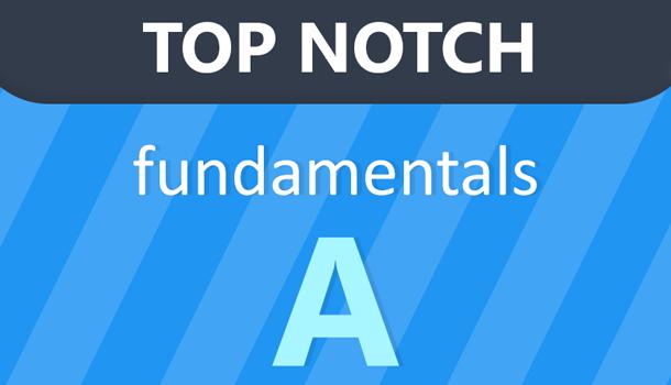 تاپ ناچ فاندامنتال A، مقدمه / درس ۳