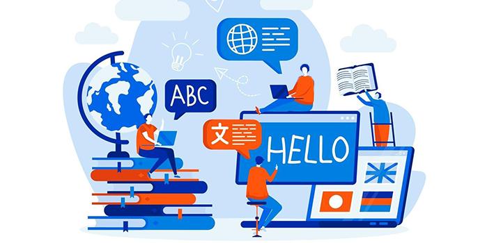 چطور برای یادگیری زبان برنامه داشته باشیم؟