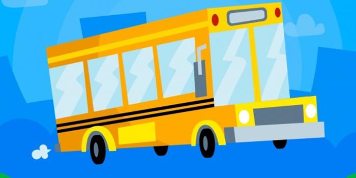 ویدئوی مکالمات انگلیسی؛ سفر با اتوبوس
