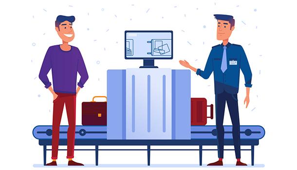۱۸ مکالمه کاربردی انگلیسی درباره فرودگاه