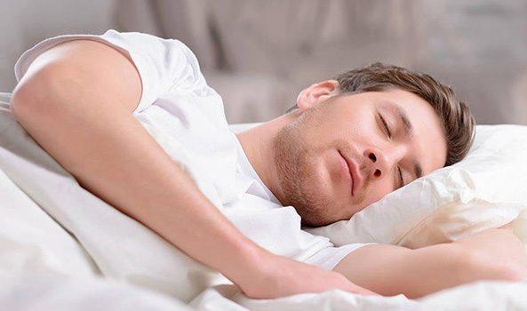 ۵ راز داشتن خواب راحت در شب